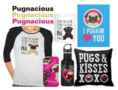 Personalized Gifts For Pug Owners