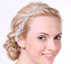 Headband Crystal