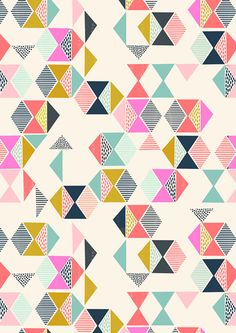 print & pattern: FABRICS - susan driscoll for dashwood