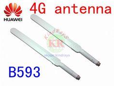 2pcs 3g 4g antenna External Antenna for HUAWEI B593 B315 b310 e5186 e5172 b880 b890 3G/4G LTE antenna SMA Connector