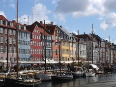 Copenhagen Travel Guide Resources & Trip Planning Info by Rick Steves