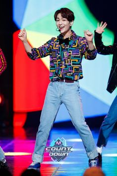 161020 #Onew - M! Countdown