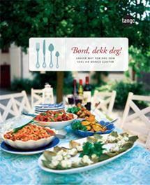 Bitte E:son Forsberg har et avslappet forhold til mat og matlaging. Det skal være en glede å stå på kjøkkenet – og maten skal se fristende ut. Denne boken har hun tenkt at skal være både en inspirasjonskilde og instruksjonsbok.