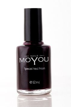 Burgundy, Chilean Fire, Lilac Colours Stamping Nail Polish by MoYou Nail used to Create Beautiful Nail Art Designs Sourced Directly from the Manufacturer - Bundle of 3 ** Want additional info? Click on the image.