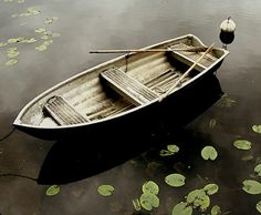 Rowboat -- the best boat
