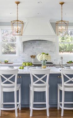 37 Top Kitchen Trends Design Ideas and Images for 2019 Part 15 ; kitchen ideas; kitchen remodel; kitchen decor; kitchen decorating ideas
