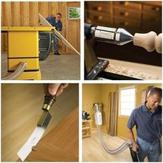 Woodworkers' Tools, Supplies and Finishes - Rockler.com has everything that you need for your next DIY woodwork project.