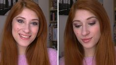 Lady Vermillion: Love is in the Air - MakeUp Tutorial   Megacollabo...