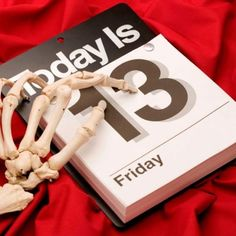 Friday the 13th -A particularly bad Friday the 13th occurred in the middle ages. On a Friday the 13th in 1306, King Philip of France arrested the revered Knights Templar and began torturing them, marking the occasion as a day of evil.