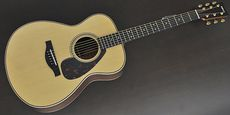 YAMAHA / LS26 ARE Acoustic Guitar Free Shipping! δ