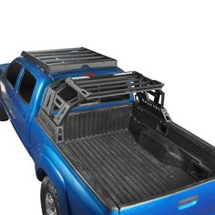 u-Box Cargo Bed Rack for 2016 2017 2018 2019 3rd Gen Toyota Tacoma, Cargo Racks - Amazon Canada Toyota Tacoma Roof Rack, Tacoma Bed Rack, Cargo Rack, Rolling Bar, Tonneau Cover, Rear Ended, Truck Bed, Trd Pro, Cars