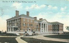 Academy Building (constructed 1908)  - Cost Estimating services, sheet, software, news, events, ebooks any many more... Please visit : http://www.quantity-takeoff.com