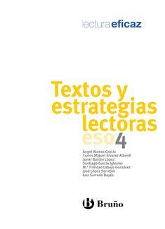 Bruno textosestrategias 4esosol  Texto para capacidades lectoras
