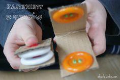 Instrumenty muzyczne | prace plastyczne Plastic Cutting Board, Diy, Bricolage, Do It Yourself, Fai Da Te, Diys