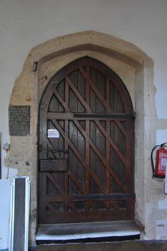 //flic.kr/p/cJHfAN | Shipton-under-. AvonDoorsChurchesPhotos & Shipton-under-Wychwood-290 St Mary South door | Salisbury cathedral