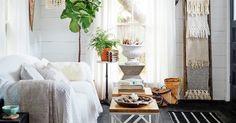 A Backyard Shed Becomes a Mini Dream Home