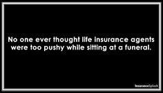 Truth.#PzInsurance #WeAreFarmers www.facebook.com/perlazepedainsurance