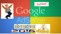 TECHNICAL MONEY: 5 Alternatives to Google Adsense to make money wit...