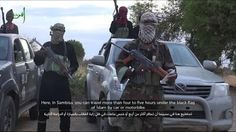 Welcome to NewsDirect411: Boko Haram Releases New Video As Suicide Blast Kil...