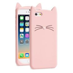 kate spade new york 'cat' iPhone 6 case ❤ liked on Polyvore featuring accessories, tech accessories, kate spade iphone case, cat iphone case, iphone cover case, kate spade and apple iphone cases