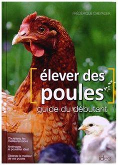 Ce guide apporte au débutant curieux les bases indispensables pour un élevage maison : découvrez les différentes races de poules ; apprenez comment les nourrir pour qu'elles se développent bien ; comprenez comment s'en occuper et soigner leurs petits bobos ; initiez-vous à l'art d'avoir et d'élever des poussins en bonne santé ; concevez un enclos et un poulailler adaptés. Avec ce guide très pratique, vous deviendrez incollable sur les poules et vous pourrez en commencer immédiatement…