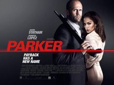'Parker' has released new posters - News - Cineplayers