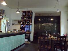 Butterhandlung, Friedrichshain