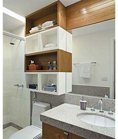 banheiro 2x1,5m - Pesquisa Google