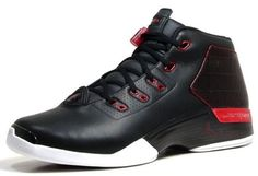 NEW Nike Air Jordan 17 + Retro Bulls Black Red 832816 001 Basketball SZ 10.5 Clothing, Shoes & Accessories:Men's Shoes:Athletic #nike #jordan #shoes houseofnike.com $138.00