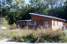 Tyson Research Center, MO - built in 2009 this living building challenge certified structure is both water and energy independent
