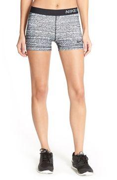 Nike 'Pro' Static Shorts