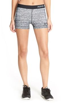 a8b239f345fc4 Nike  Pro  Static Shorts Nike Spandex Shorts