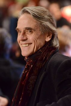 Jeremy Irons - 63rd Annual Berlinale International Film Festival - Night Train To Lisbon Premiere - Arrivals - Berlinale Palast - Berlin, Germany  © PhotoFactory / PRPhotos.com