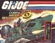 Copperhead (v1) G.I. Joe Action Figure - YoJoe Archive