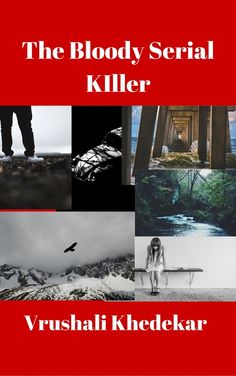 Buy The Bloody Serial Killer by Vrushali Khedekar and Read this Book on Kobo's Free Apps. Discover Kobo's Vast Collection of Ebooks and Audiobooks Today - Over 4 Million Titles! Captain Jack, Serial Killers, Audiobooks, This Book, Ebooks, Reading, Free Apps, Movie Posters, Collection