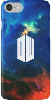 Doctor Who iPhone 7 Cases