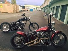 Buddies! Tag your riding buddy... - More at Choppertown.com