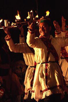 Festive Celebrations in Manali