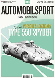 Porsche 550 Spyder, Herbert Linge, Egon Alber and Hans Hermann Porsche 550, Porsche 356 Speedster, My Dream Car, Dream Cars, Racing Events, Car Advertising, Car Posters, Vintage Racing, Vintage Cars