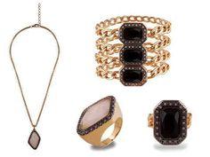 compre aqui http://sophiejuliete.com.br/estilista/nandabordon semi joia pulseira anel paris colar brinco jazz quartzo leitoso onix zircônia banho ouro 18k sofisticado glamour