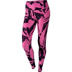 Nike Legend 2.0 Floe Tight Pants pink