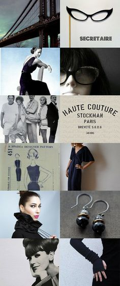 High Fashion by Carice on Etsy
