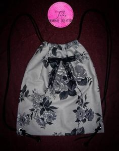 Ms.Papillon Bag