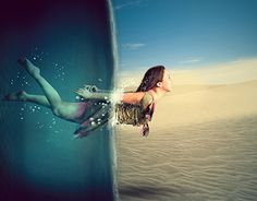 "Check out new work on my @Behance portfolio: ""Underwater"" http://be.net/gallery/51298229/Underwater"