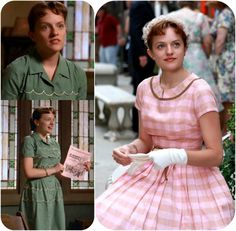 Peggy Olson of Mad Men