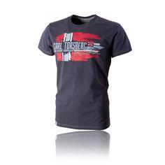 Scand Superboat T-Shirt