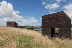 Eyrie by Cheshire Architects