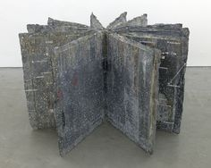 Anselm Kiefer - Vollzähligkeit der Sterne (état complet des étoiles), 1988