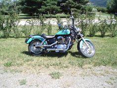 Honda Cruiser, Honda Shadow, Motorcycle, Motorcycles, Motorbikes, Choppers