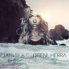 Jannika B - itseni herra,Finnish singer's single cover, so beautiful